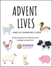 Advent lives and is changing